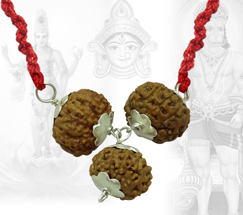 Protection Power Pendant Indonesian
