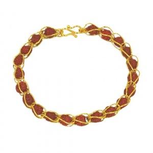 Rudraksha Bracelet 1