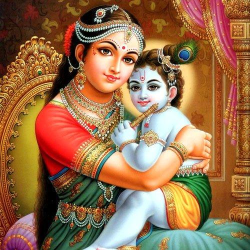 Santan Gopalam Puja