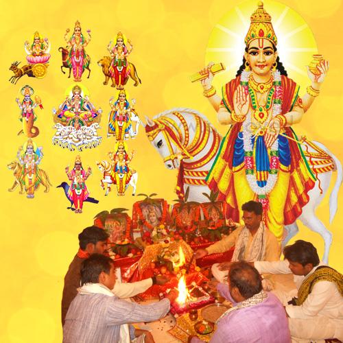 Shukra Puja