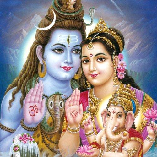 Uma Maheshwar Puja