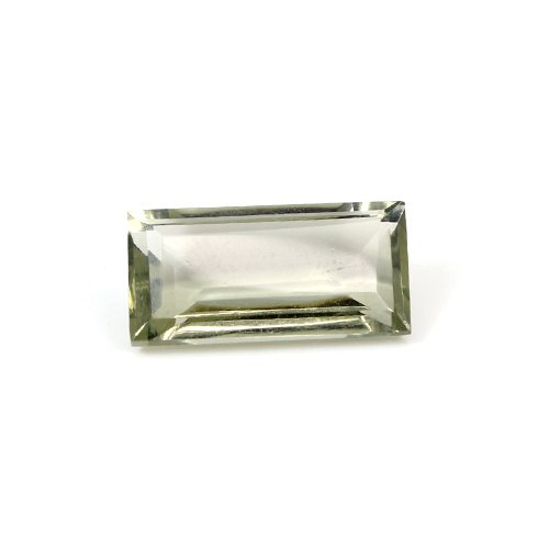 Smoky Hydro 10.60 Cts Rectangle Cut 20x10mm Loose Gemstone