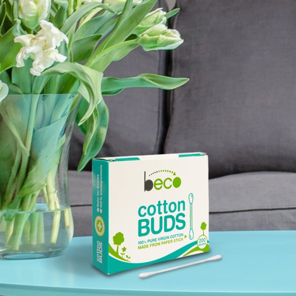 Beco Cotton Buds