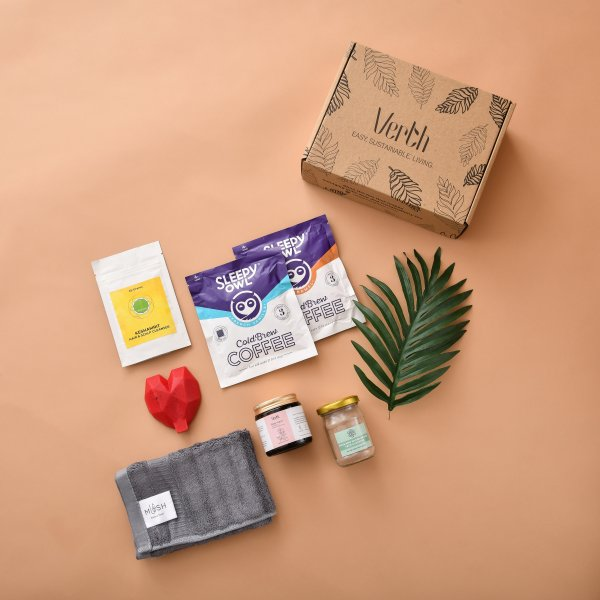 The Rise and Shine Box