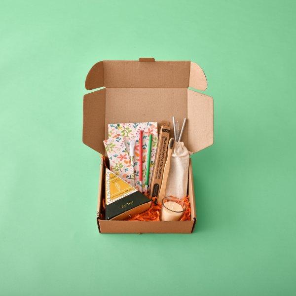 Verth Birthday Box