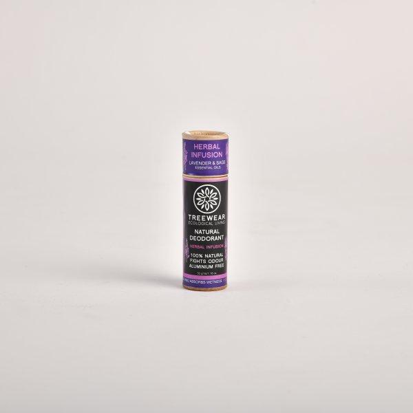 Natural Deodorant by Treewear
