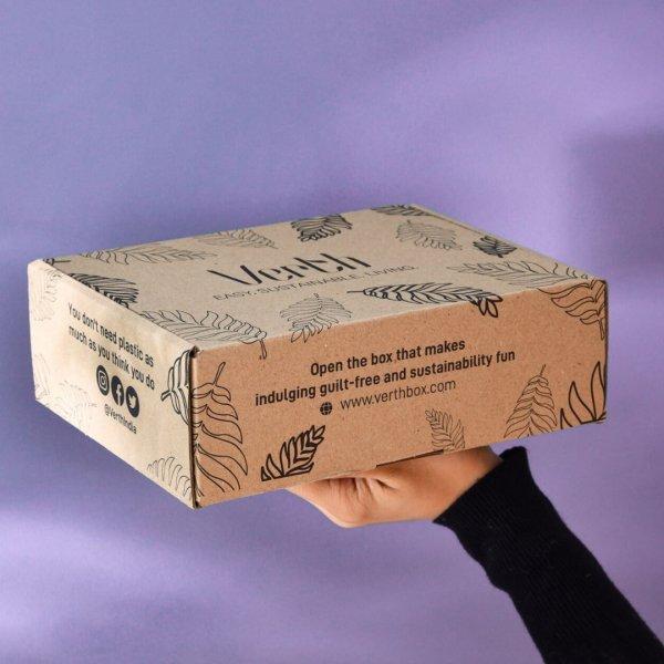 Verth Gift Box
