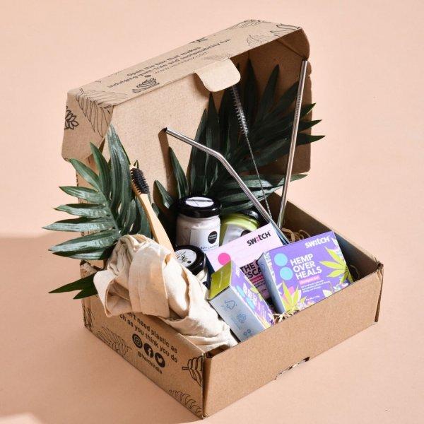 Starter Eco Friendly Box