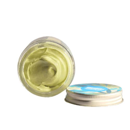 Deeply Nourishing Viva La Sativa Body Butter for  Dry and Dull Skin - 100g