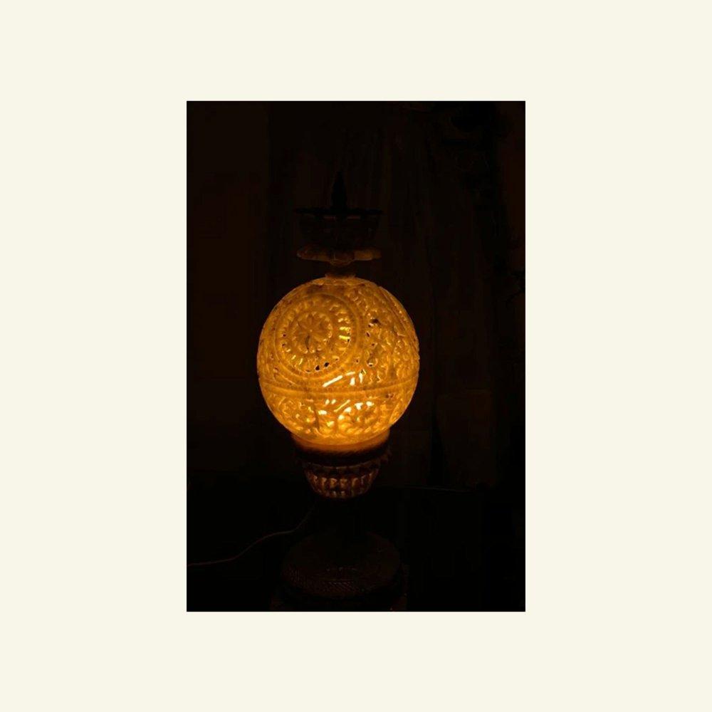 Gaurahari Nightlamp